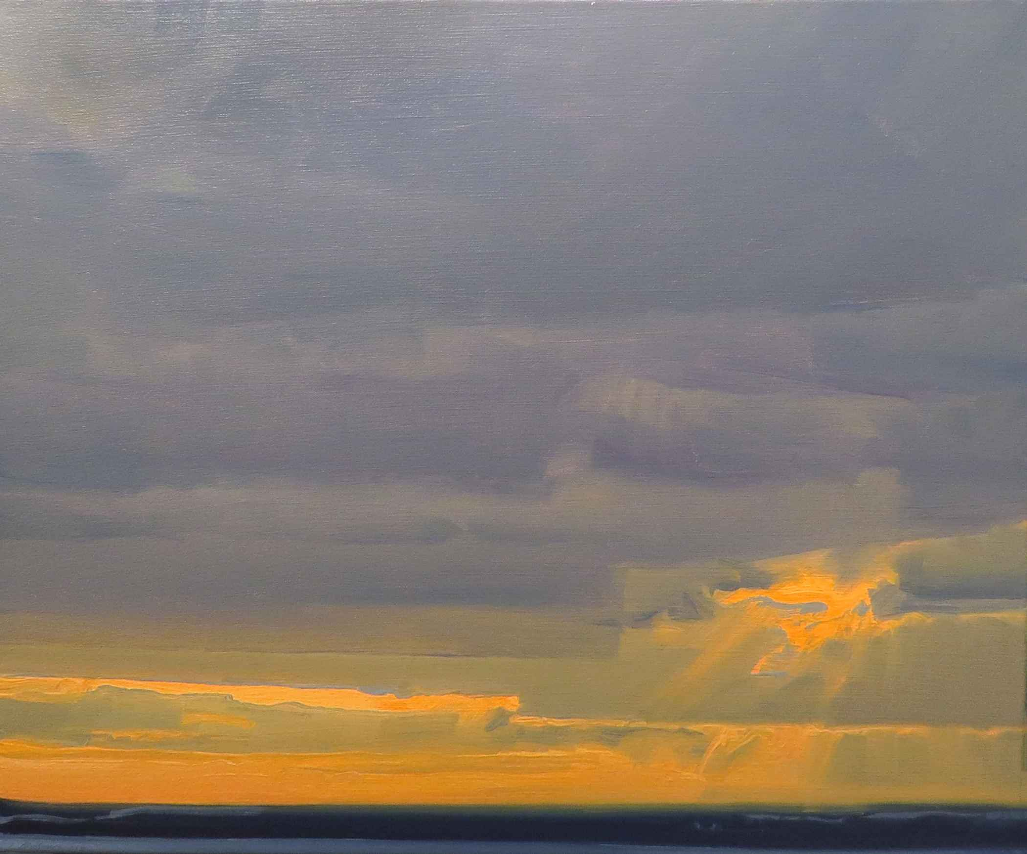 Winter's Light and Sn... by  Lisa Grossman - Masterpiece Online