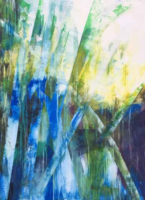 Baignade I by   DORET & GAMPERT - Masterpiece Online
