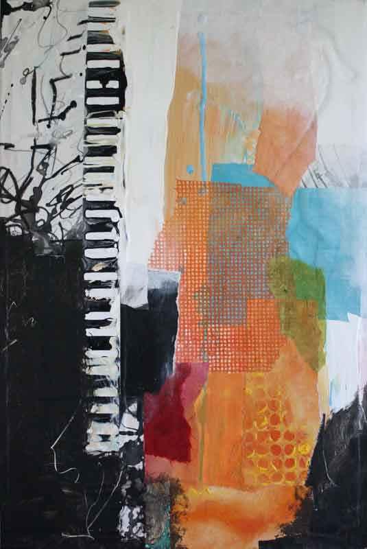 Carried Away  by  Debra Krakow