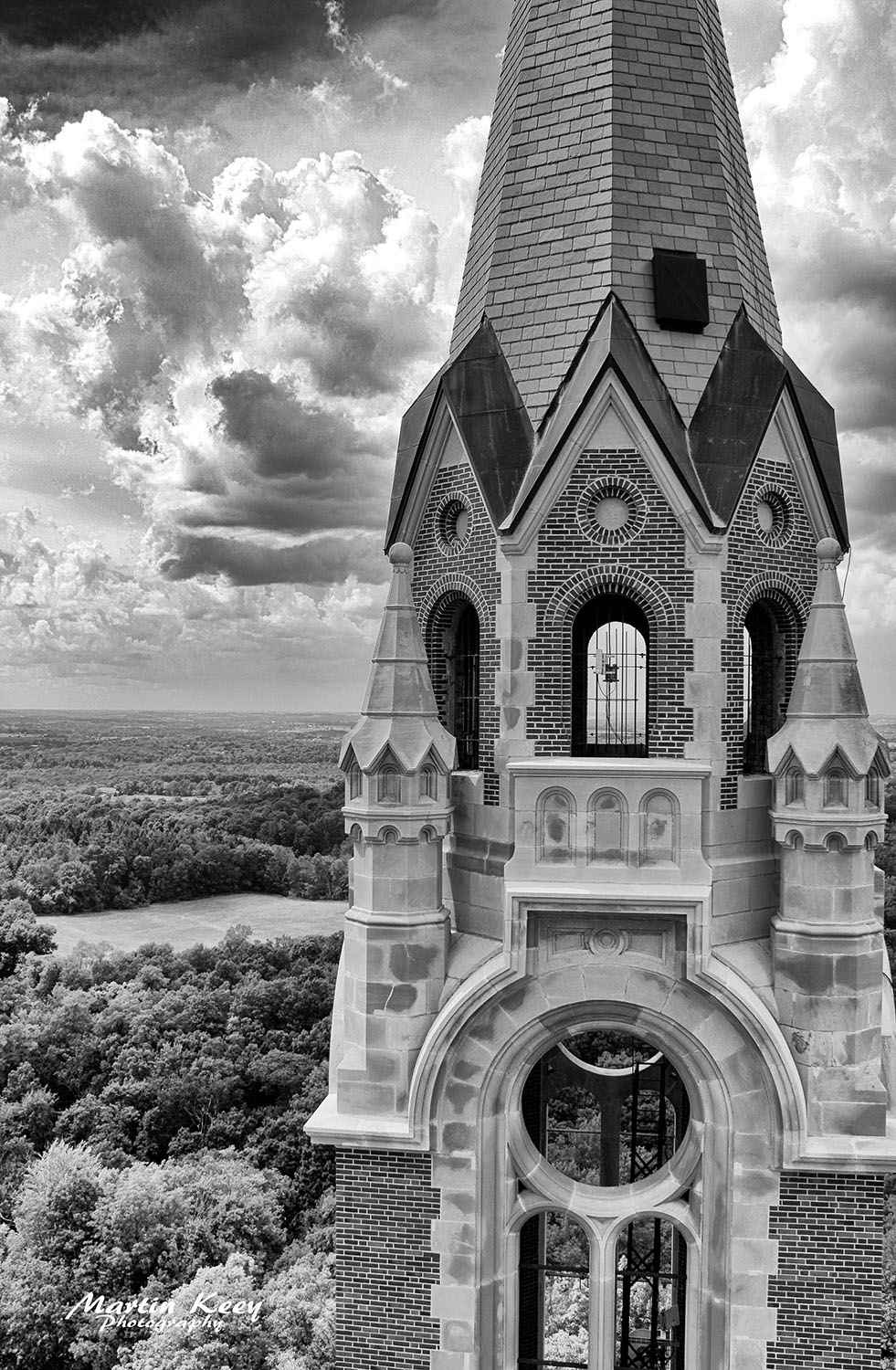 Holy Hill by  Martin Keey - Masterpiece Online