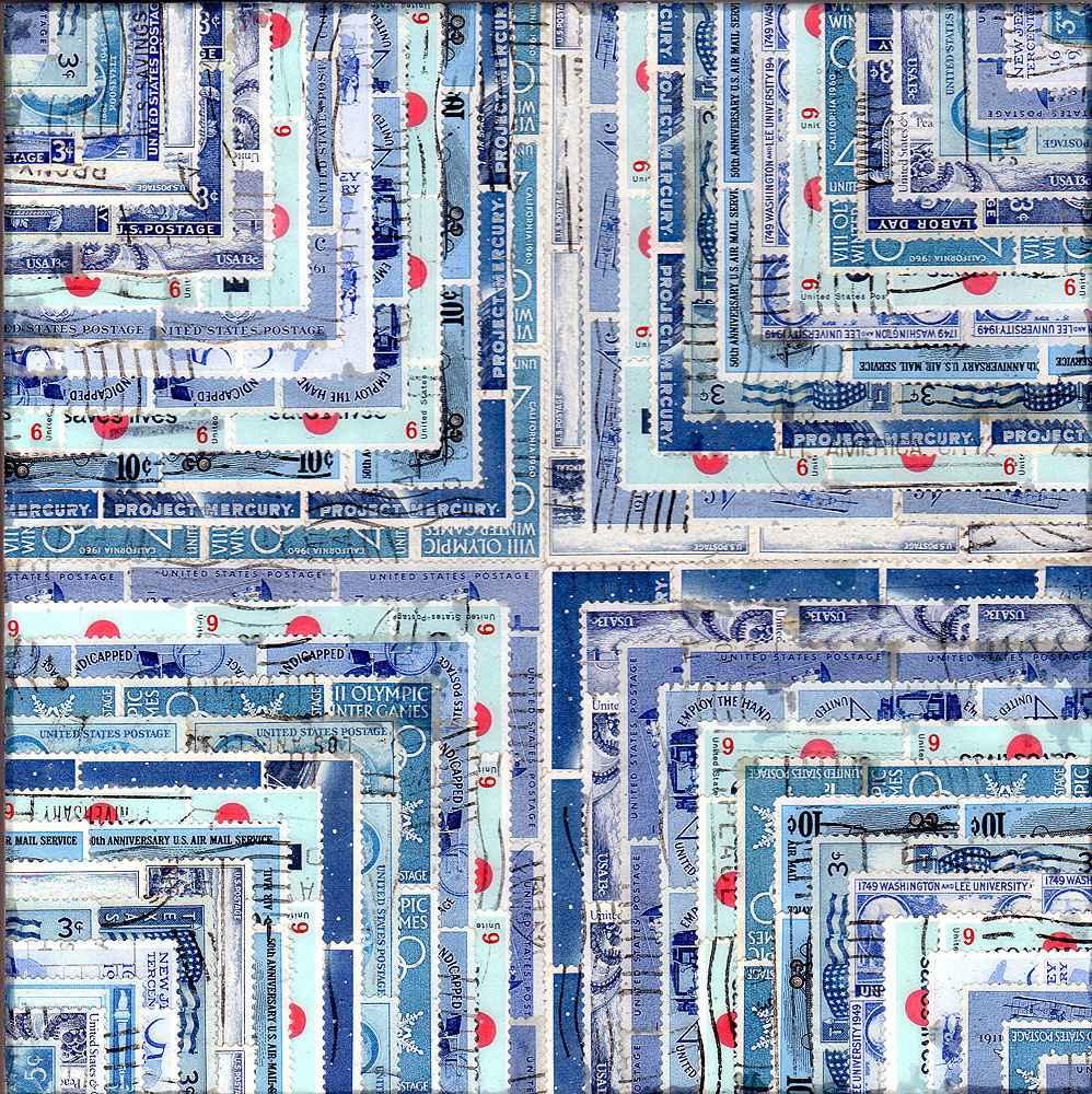 Mercury by Mr. Jordan Scott - Masterpiece Online