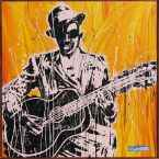 Six String Livin' #1 by  Trevor Carlton - Masterpiece Online