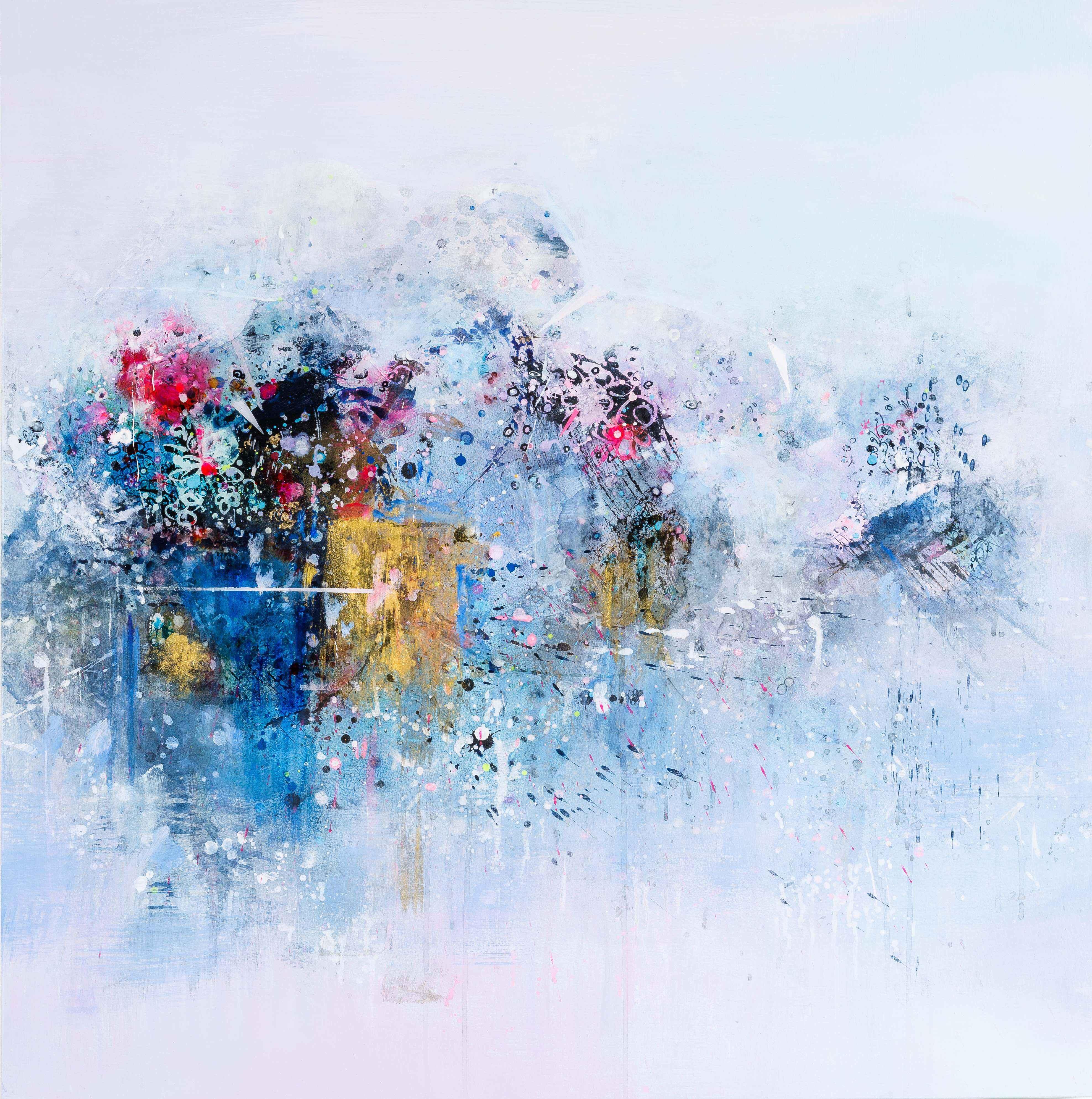 CCC112017 by Artist Suk Ja Kang - Masterpiece Online