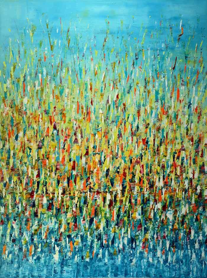 Water's Edge II by Mr Stephen Gillberry - Masterpiece Online
