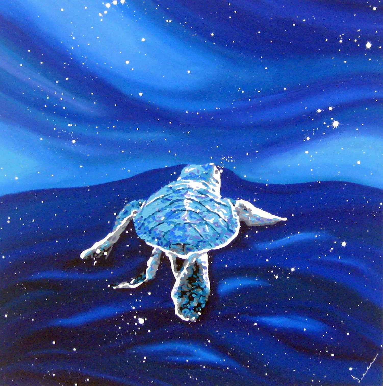 Stargazer by  Jeena Chatrani - Masterpiece Online