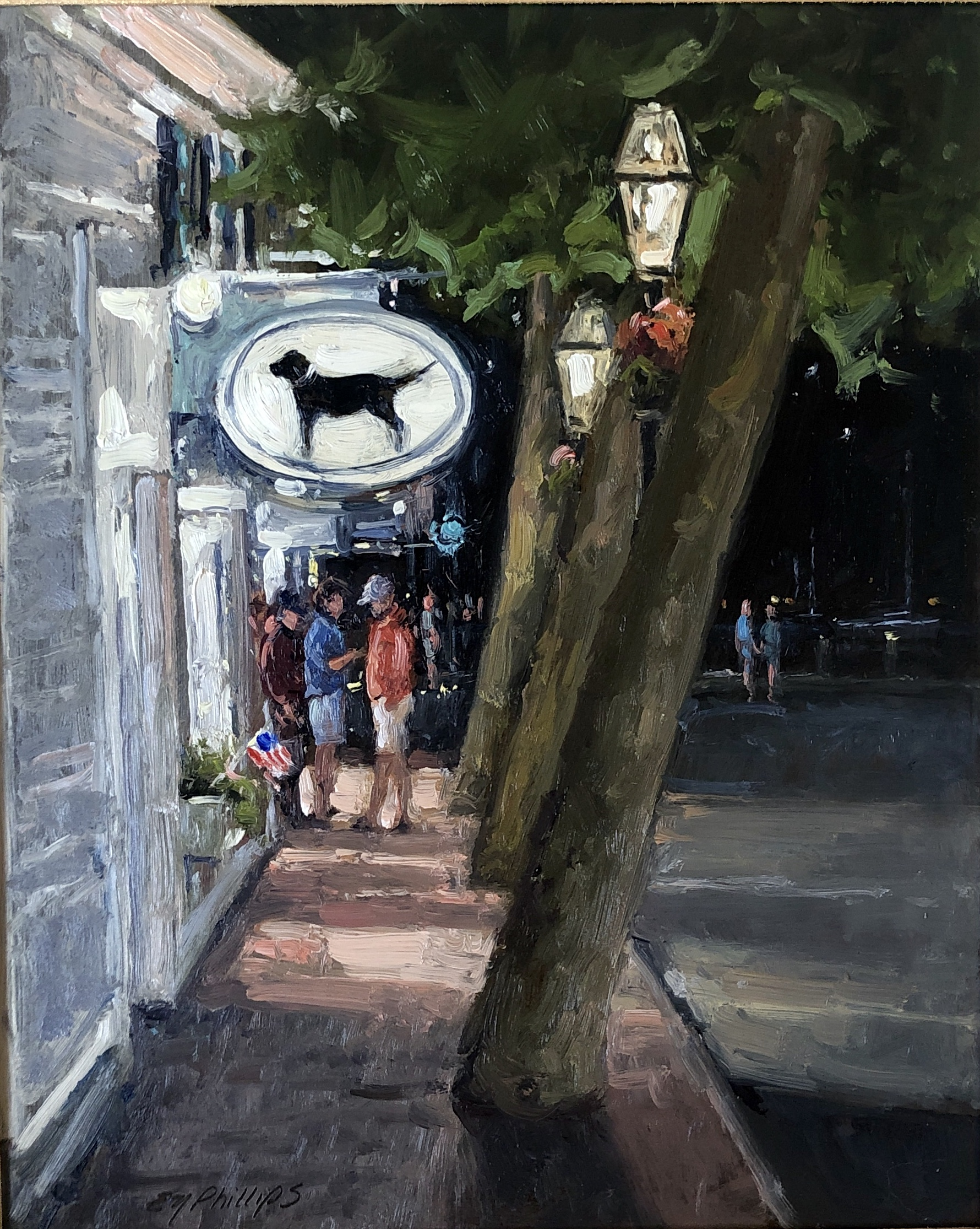 Shopping by  Elise Phillips - Masterpiece Online