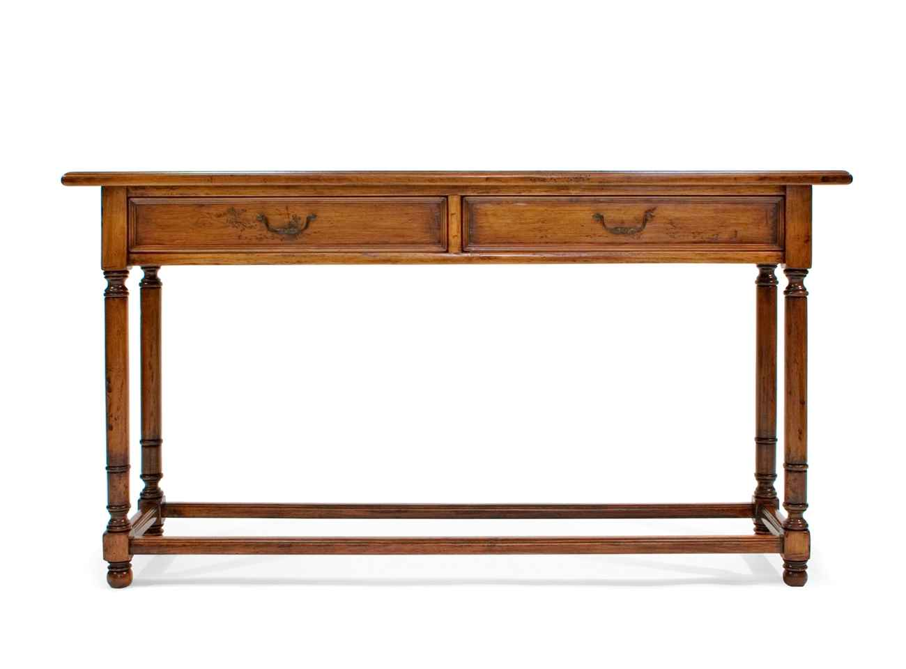 Bayonne Sofa Table represented  by  Robert Seliger
