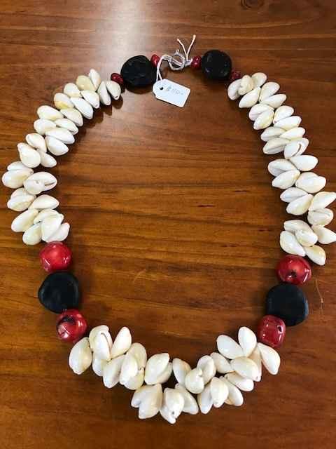 Shell/Sandlewood Seed... by Mrs Larissa Hale - Masterpiece Online