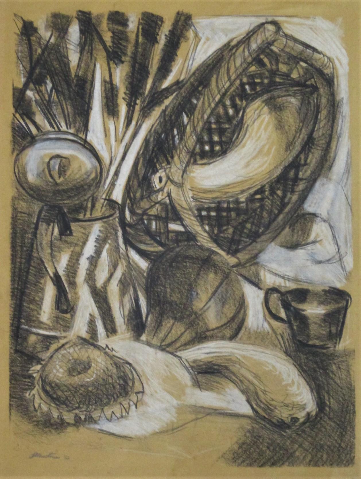 Unknown (Still life) by  Dick Newstrum - Masterpiece Online