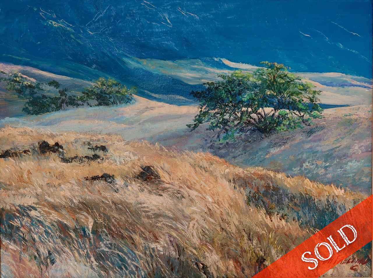 Wai'opai Morning by  Betty Hay Freeland - Masterpiece Online