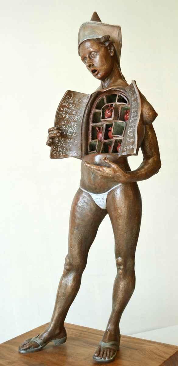 DEPOSITORY SOUL by MR. ISRAEL ZZEPDA - Masterpiece Online