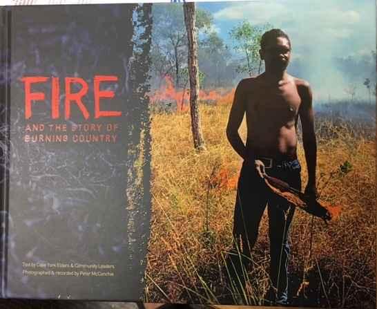 Fire by - Kuku Bulkaway