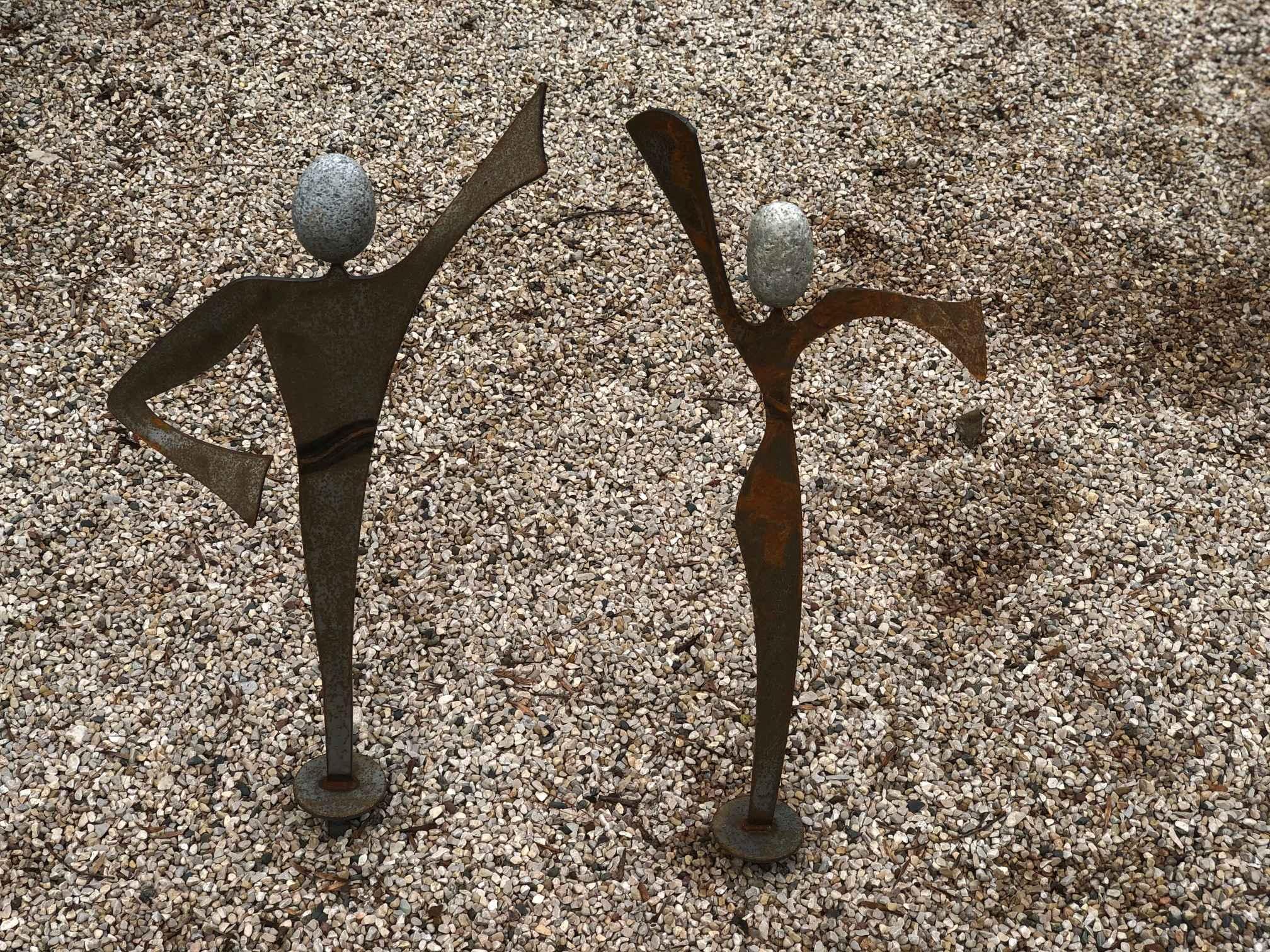 Garden Spirit Dancer - Medium 9RS