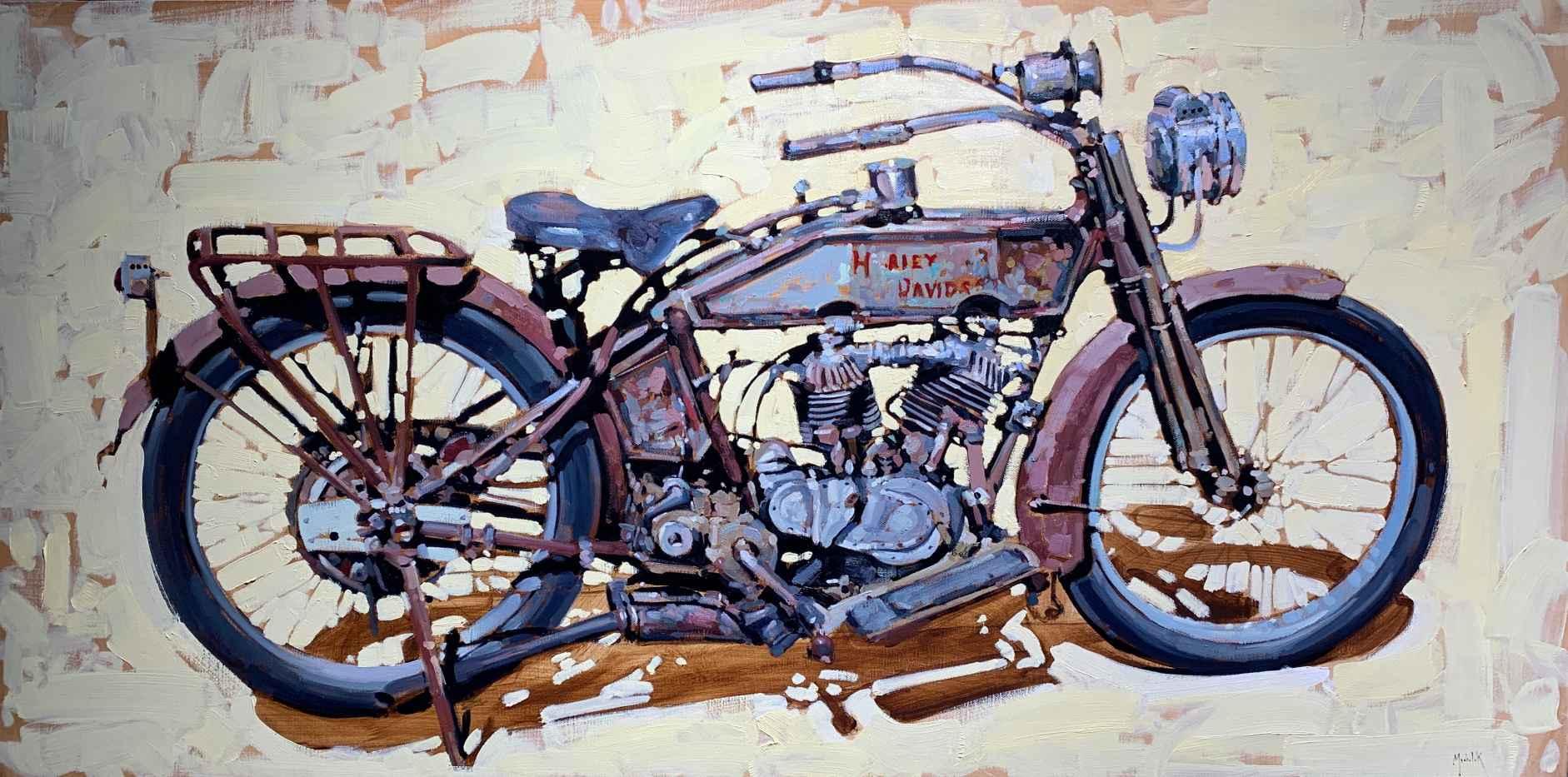 1915 by Mr. Santiago Michalek - Masterpiece Online