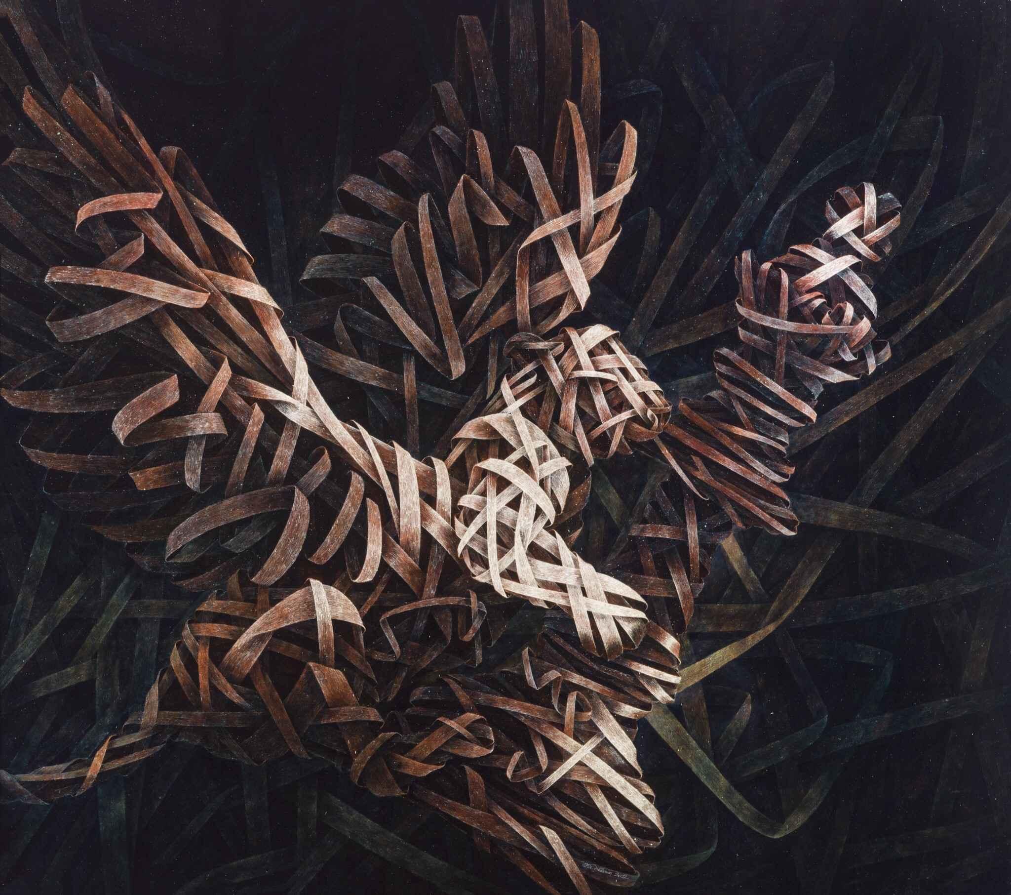 Queen Mirror 2 by  Ilie Vaduva - Masterpiece Online