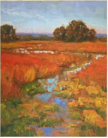 Autumn Glory  by  Michael Orwick
