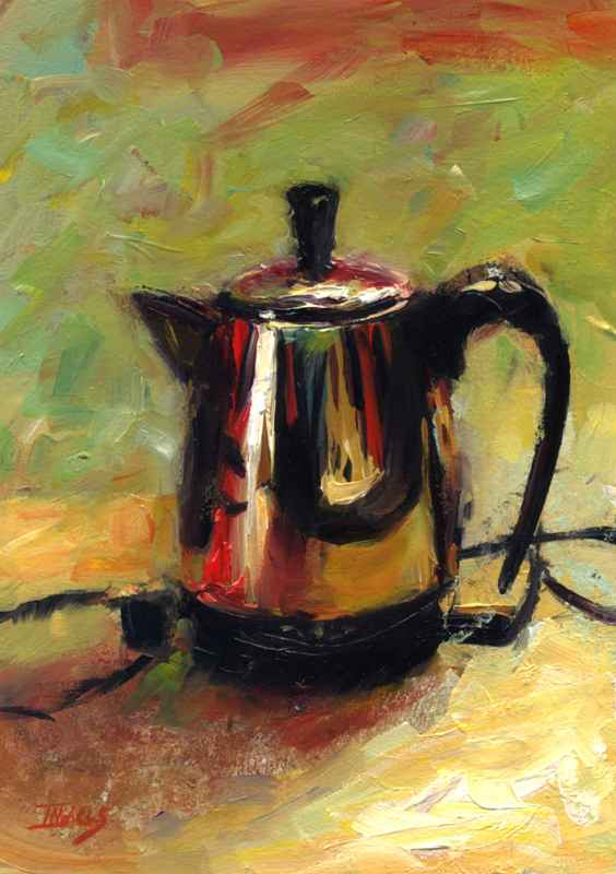Java  by  Pam Ingalls