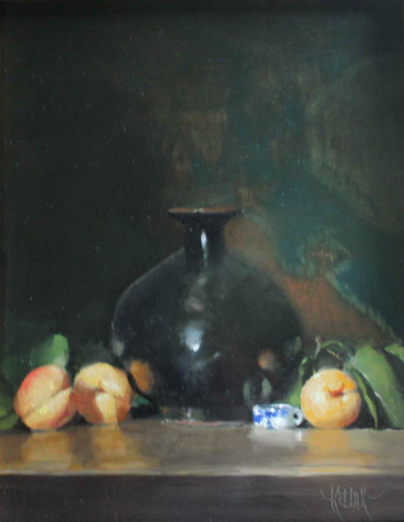 Dark And Bright by  Martha Kellar - Masterpiece Online