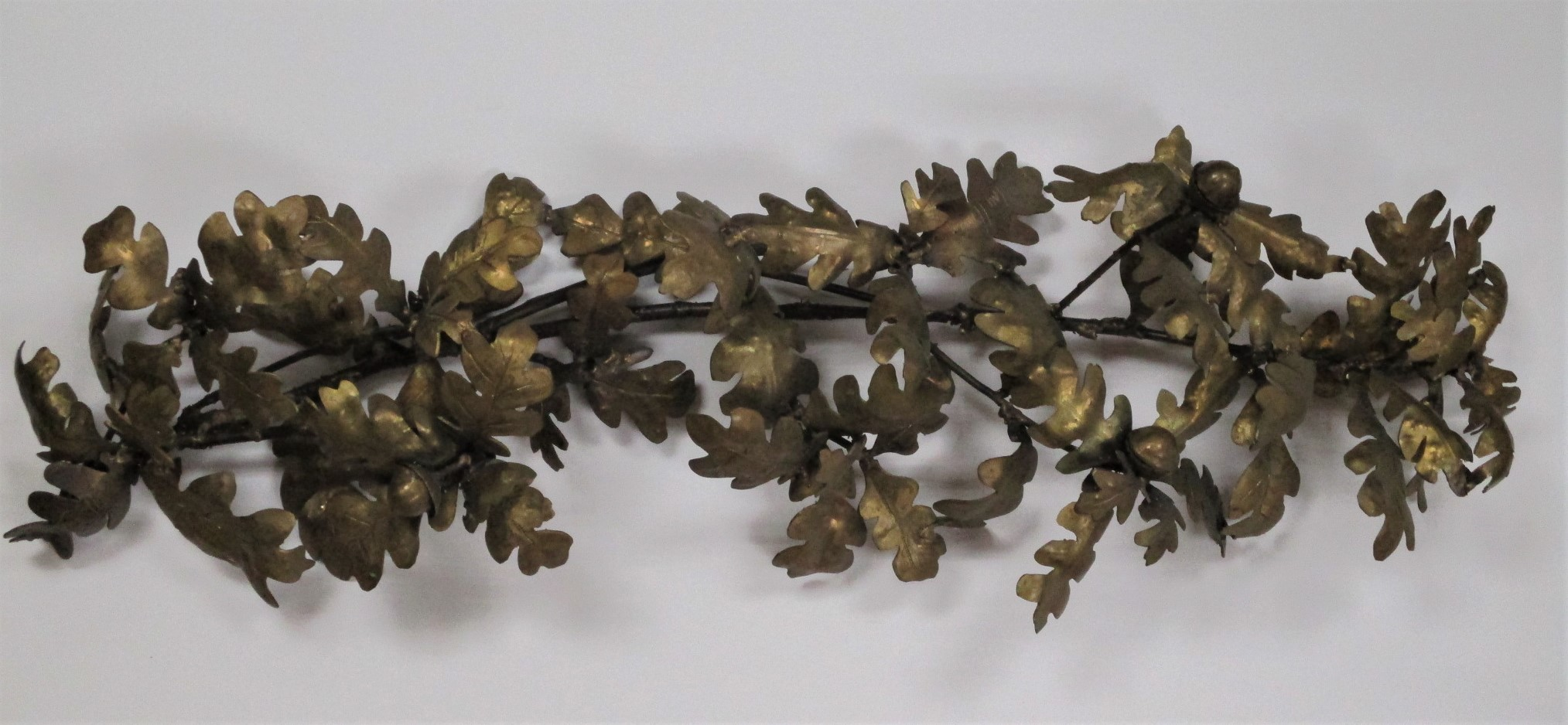 Title Unknown (oak le... by  Tom Hardy - Masterpiece Online