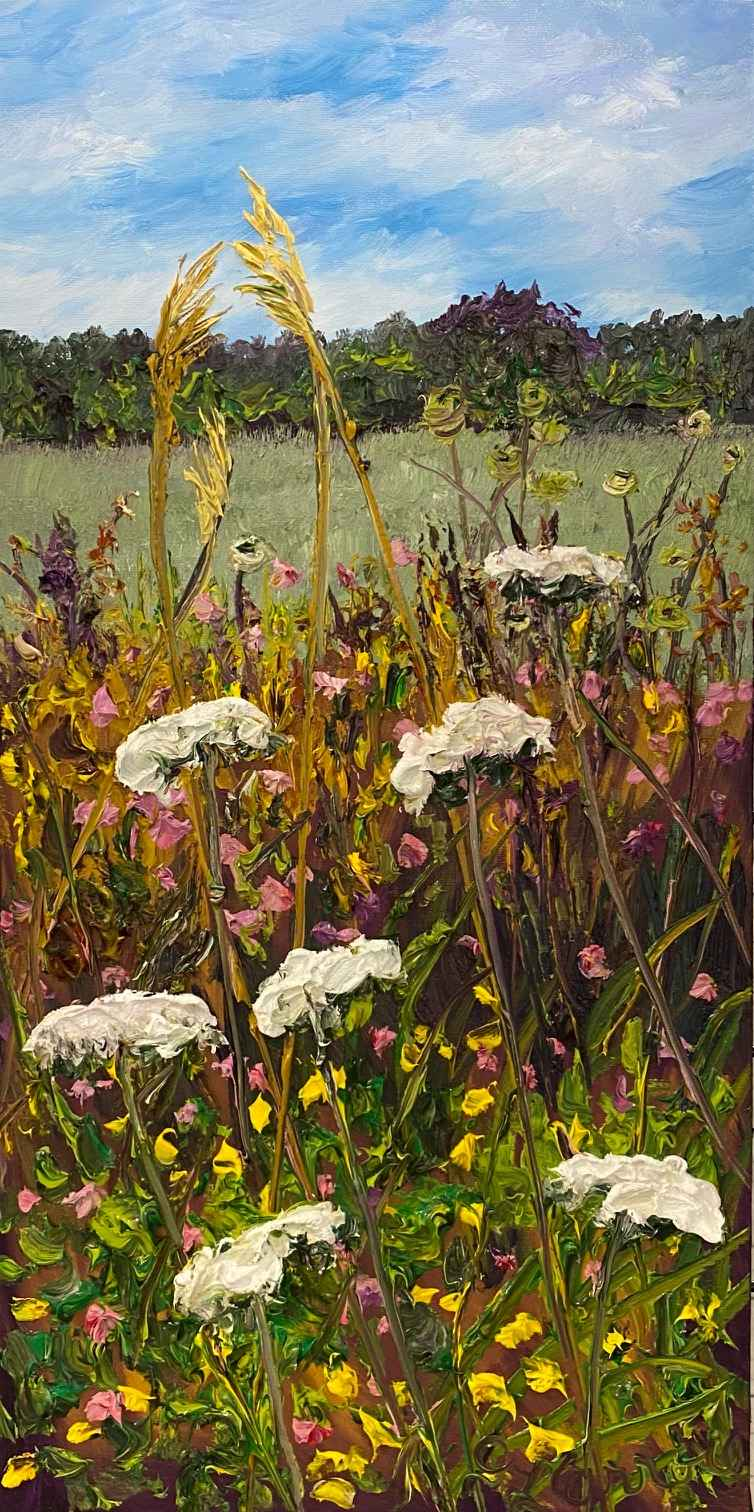 Summer Day 2 by Ms Debra Lynn Carroll - Masterpiece Online