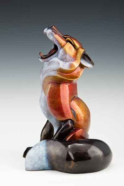 Yawny 16/21 Large by  Jason Napier - Masterpiece Online