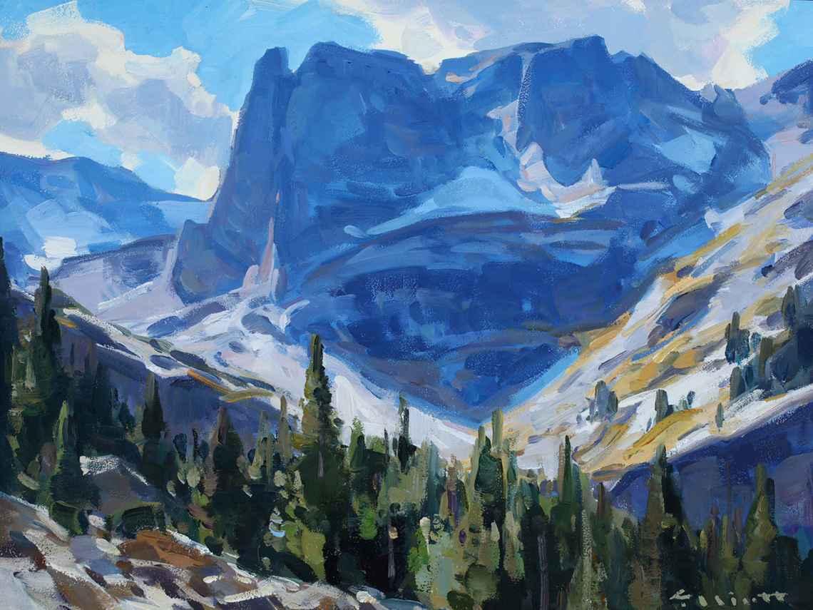 Highcountry Crown by Mr. & Mrs. Josh Elliott - Masterpiece Online