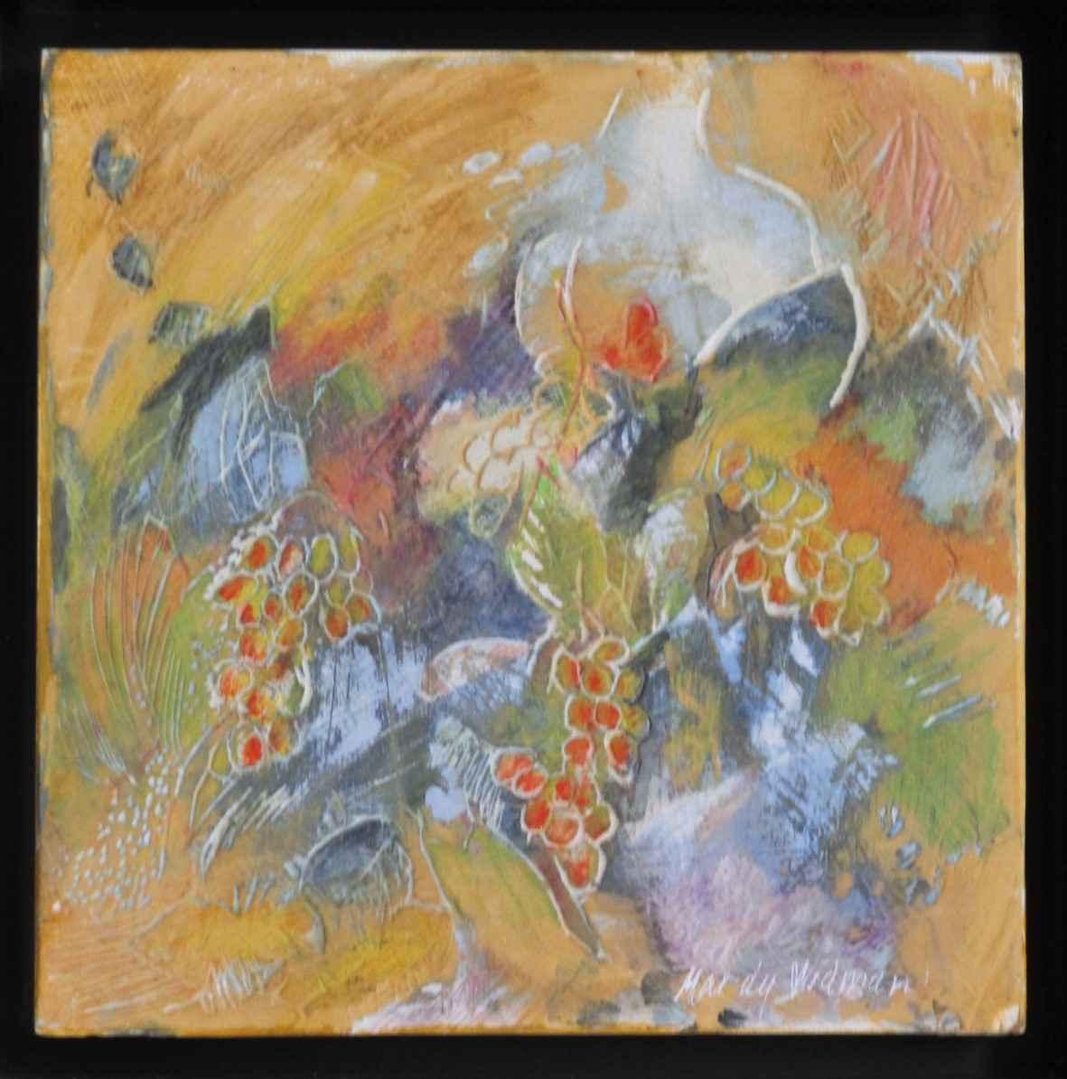 Sun Lit by  Mardy Widman - Masterpiece Online