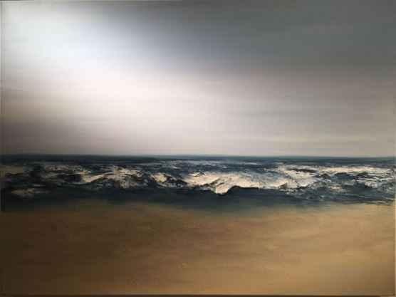 Water Series: Rush #4 by  Steve Lyons - Masterpiece Online