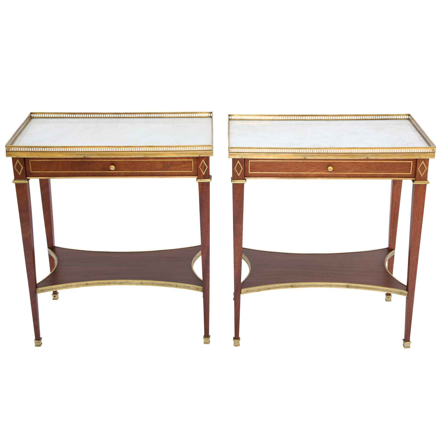 Pair of Directoire St... by  French  - Masterpiece Online
