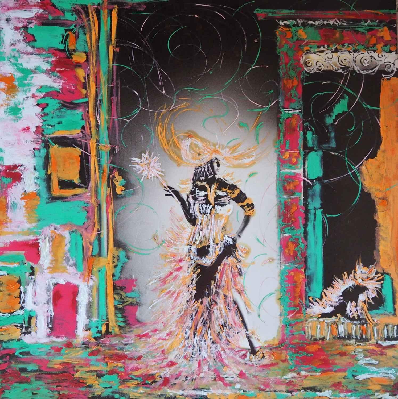 12 BELLES: Séduisante... by   VAYA - Masterpiece Online