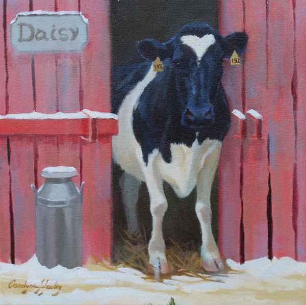 Commission - Machado by  Carolyne Hawley - Masterpiece Online