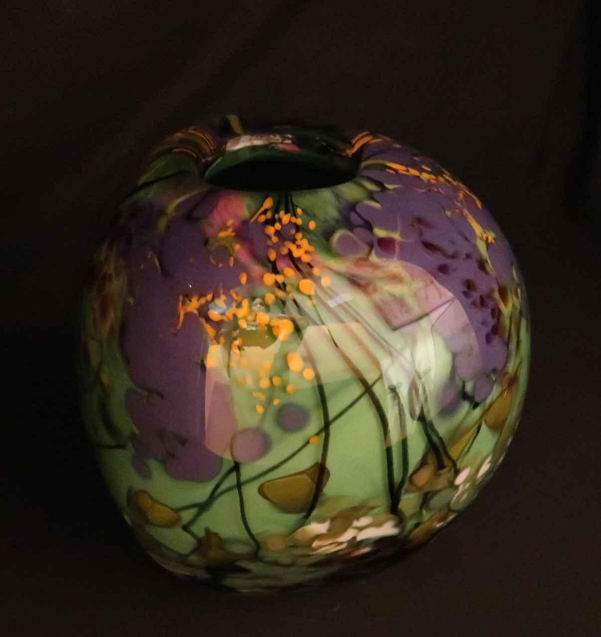 Jacarandas by  Hugh Jenkins & Stephanie Ross - Masterpiece Online