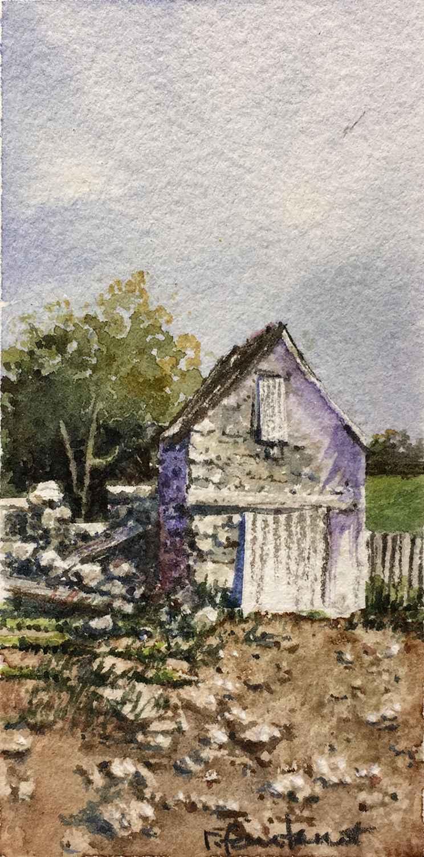 Crumble by  Ralph Fontenot - Masterpiece Online