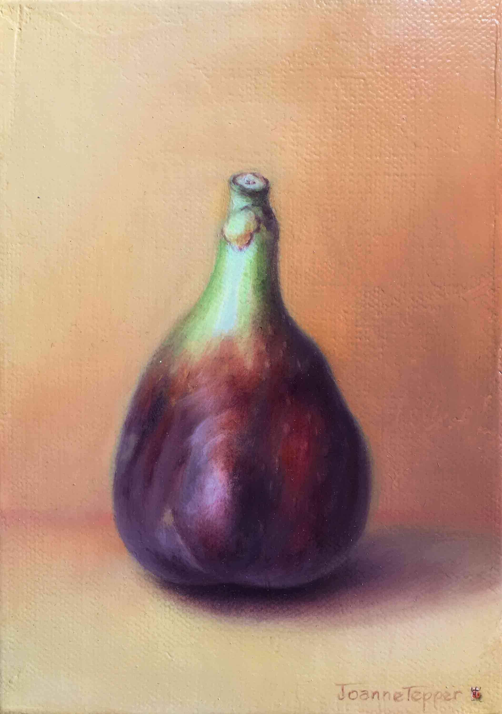 Fig Portrait I