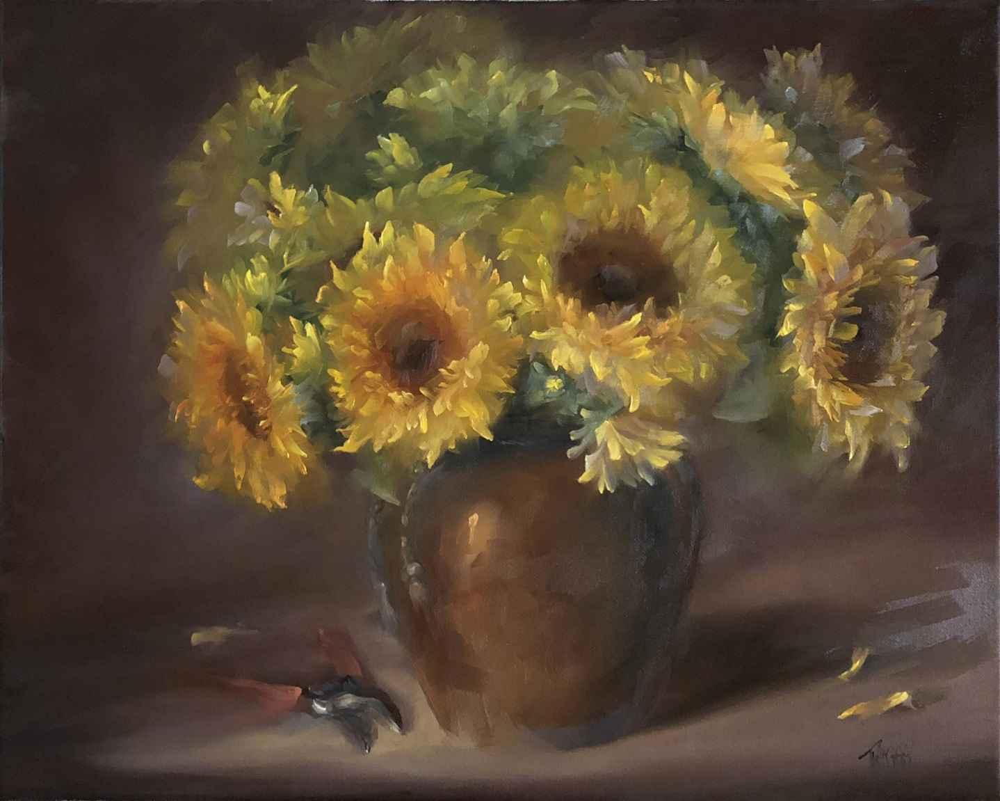 Spring Premier  by  Lori Twiggs