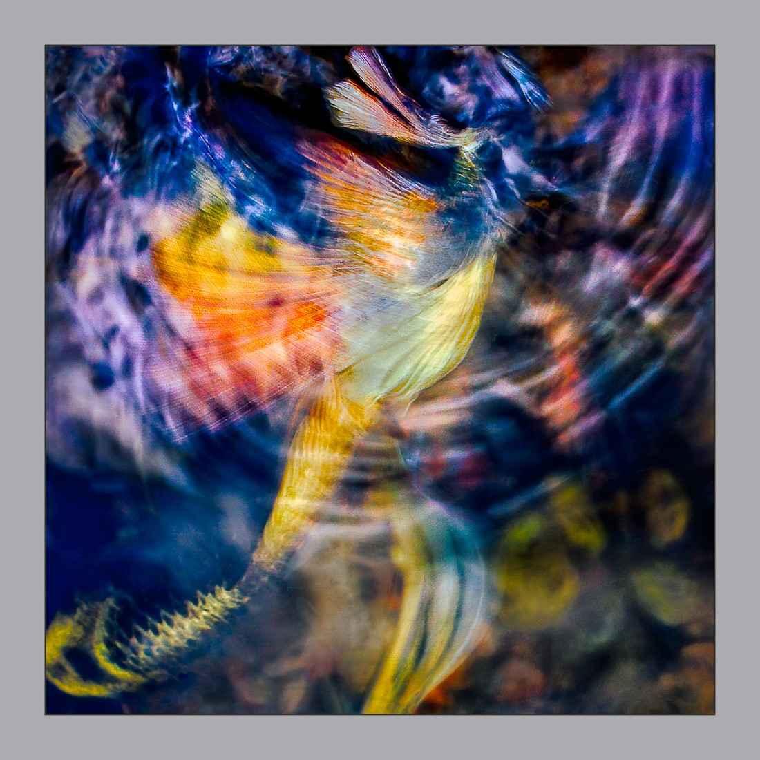 Manifestation 2755 by  Steven Agard - Masterpiece Online