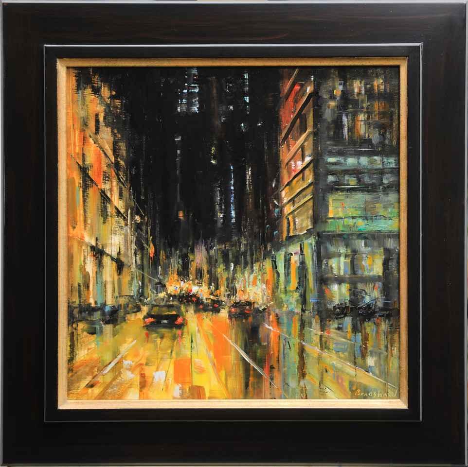 Another Night by  Bob Bradshaw - Masterpiece Online