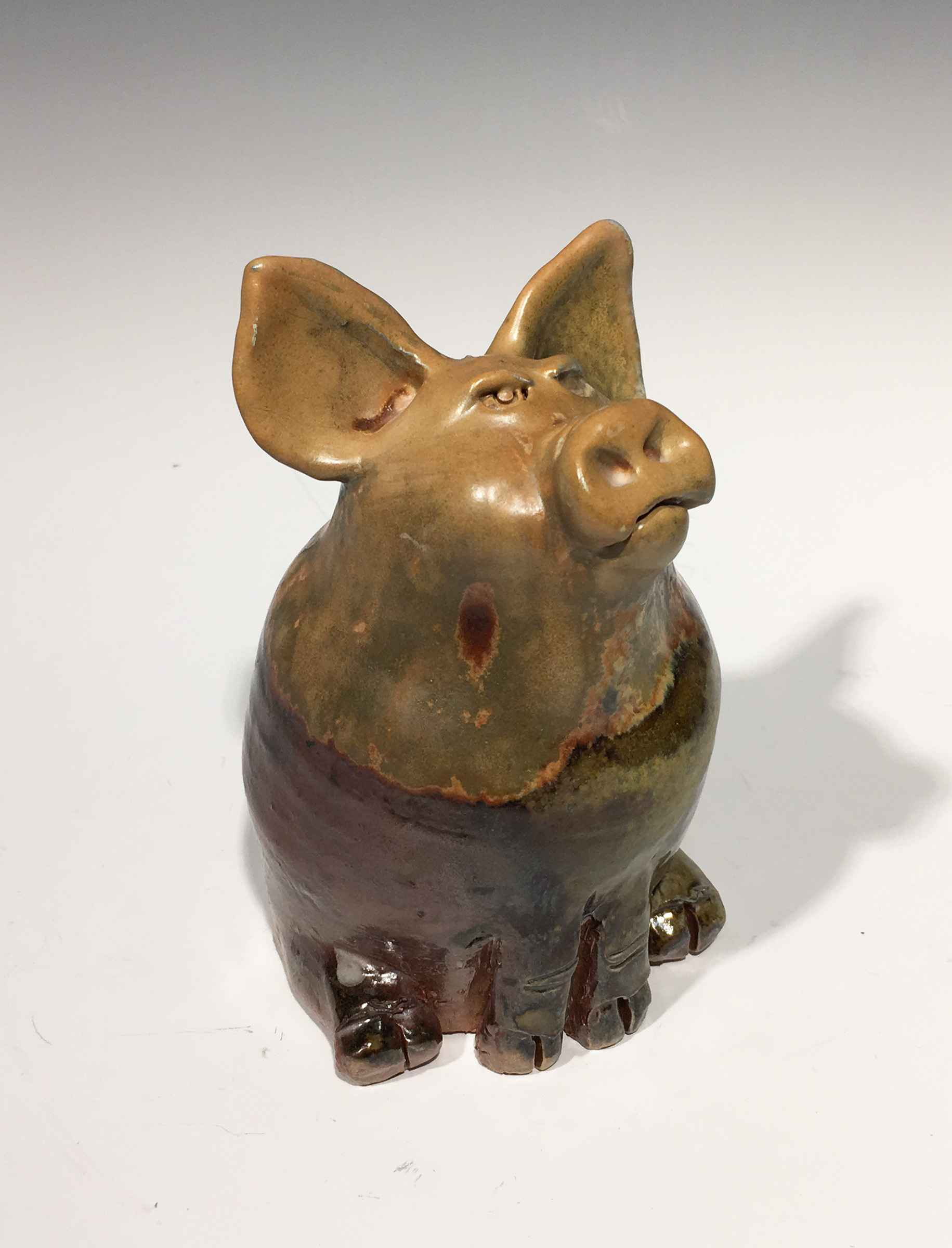 Little Pig by  Brian Horsch - Masterpiece Online