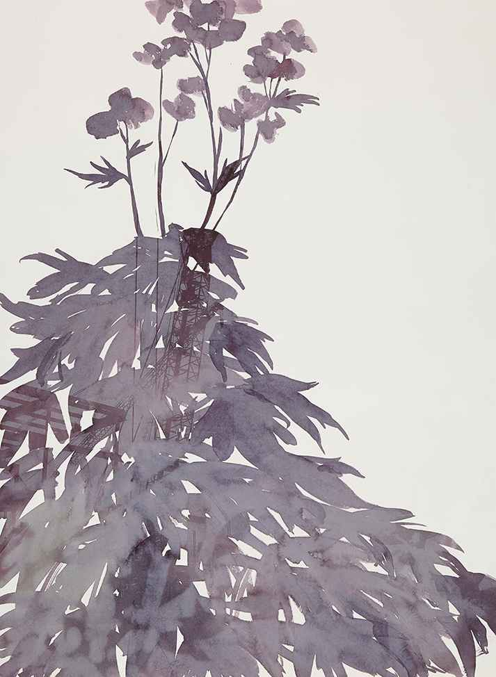 Anemone by  Cynthia MacCollum - Masterpiece Online
