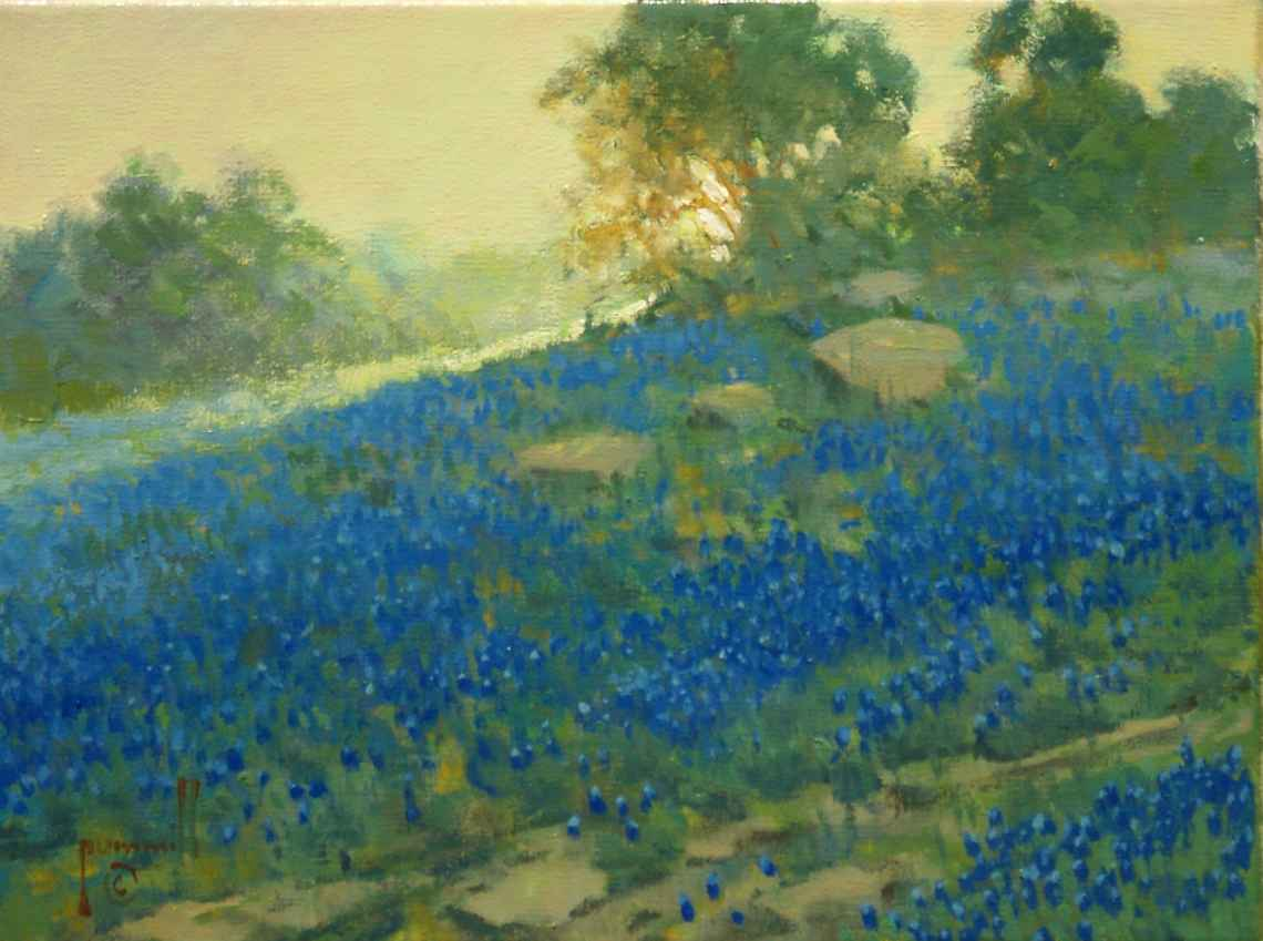 A New Day by Mr. & Mrs. Robert Pummill - Masterpiece Online