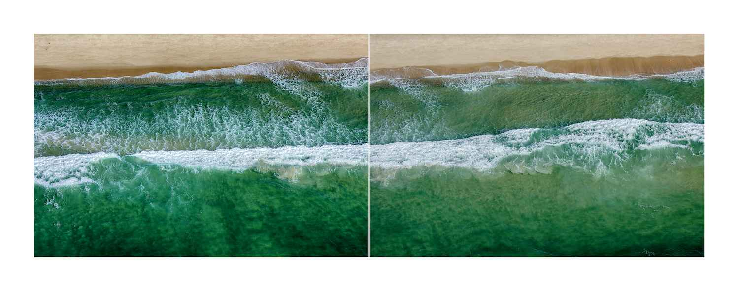 Wave, #5 and #6 by  Neal Rantoul - Masterpiece Online
