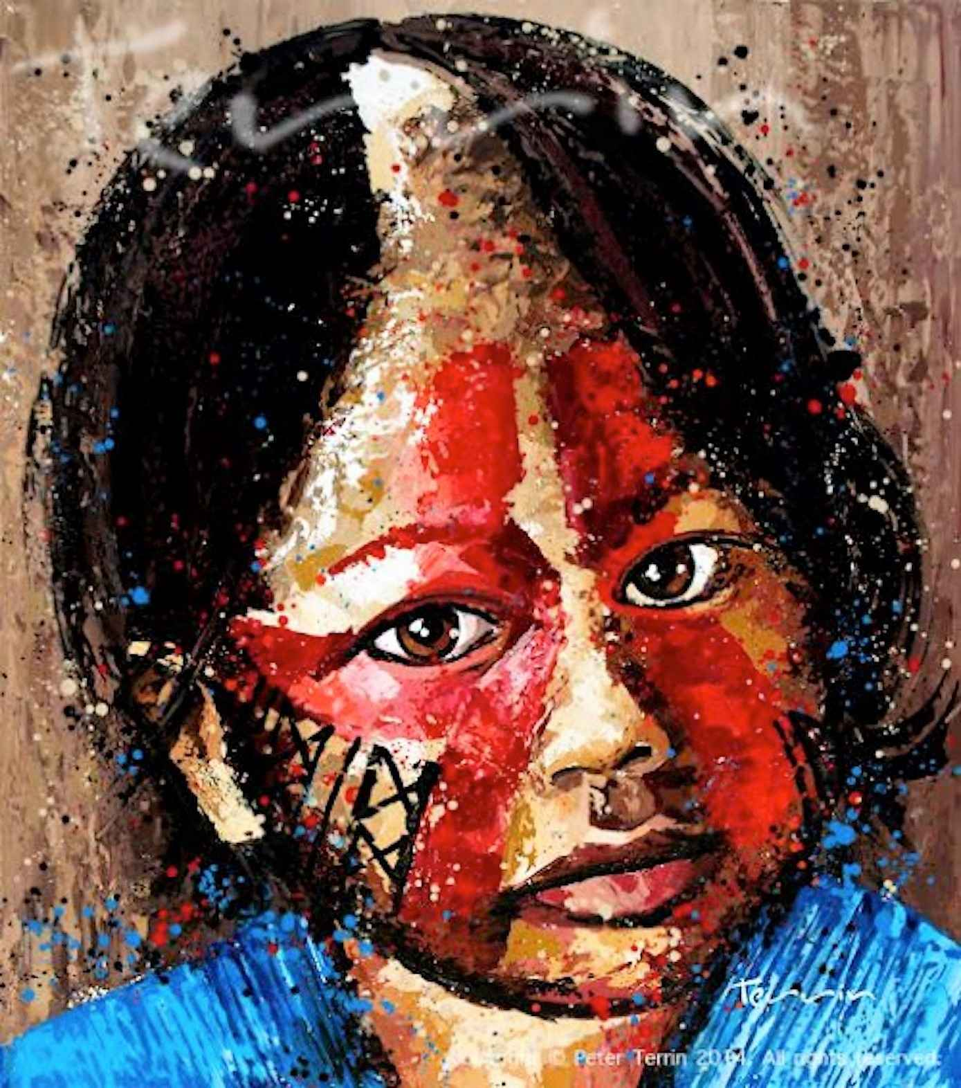 MEPRIRE (CHILD) by Mr. PETER TERRIN - Masterpiece Online