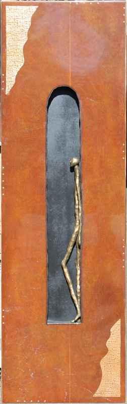 Passageway 3 by  Rae & Malotte  - Masterpiece Online