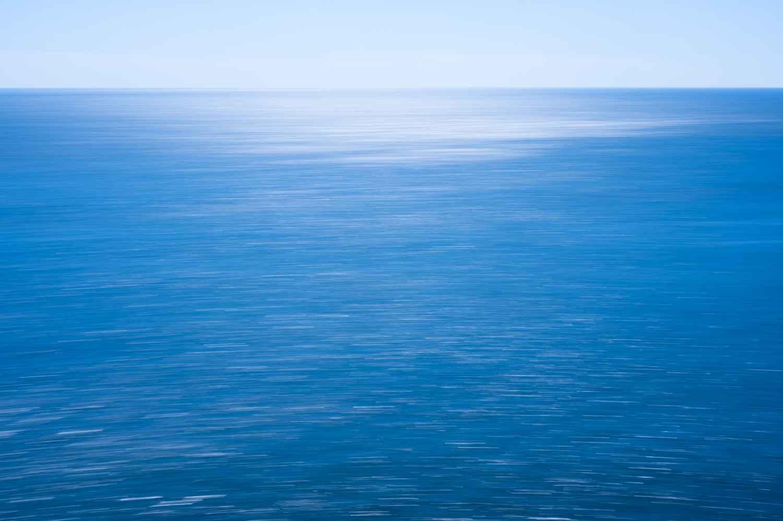 Atlantic Ocean IX 201... by  Alison Shaw - Masterpiece Online