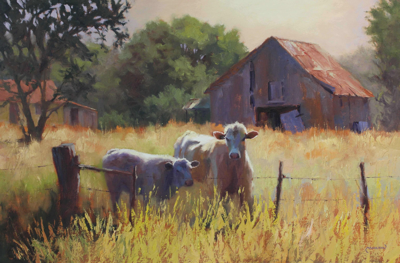 Ranch Rangers by  Chuck Mauldin - Masterpiece Online