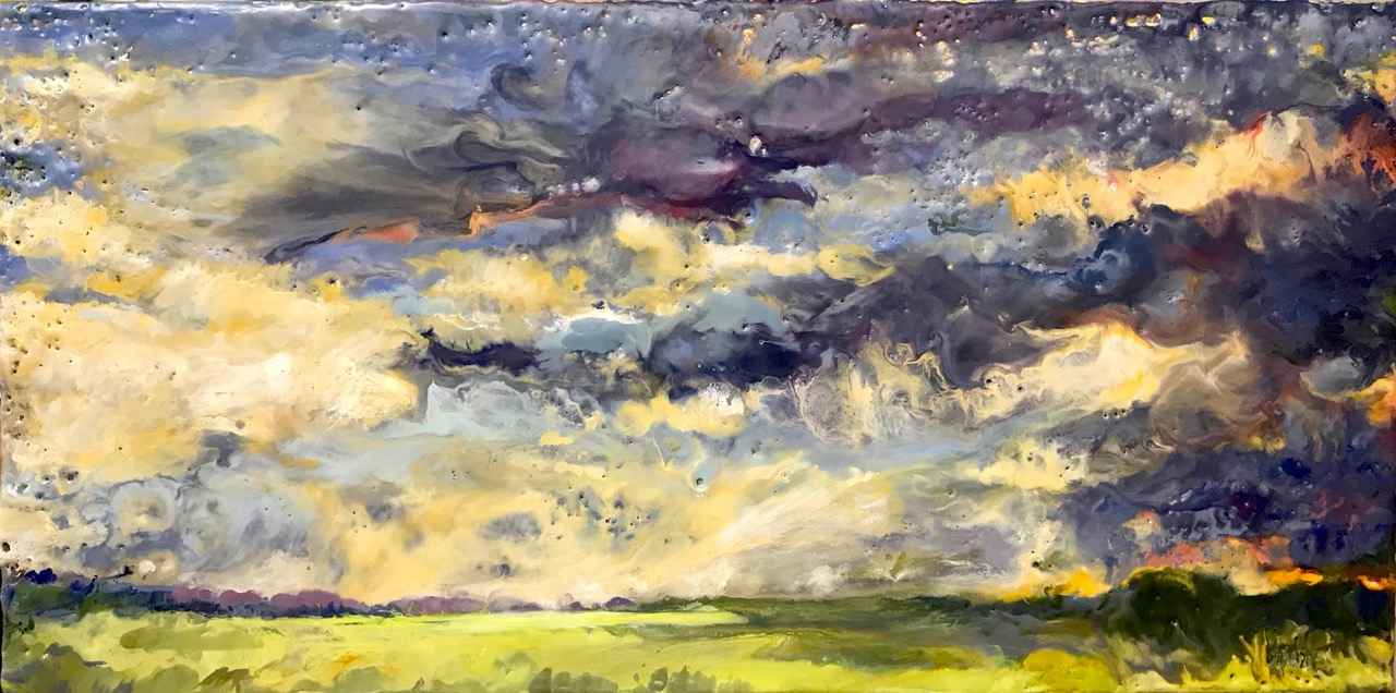 Spotlight by  Kathy Bradshaw - Masterpiece Online
