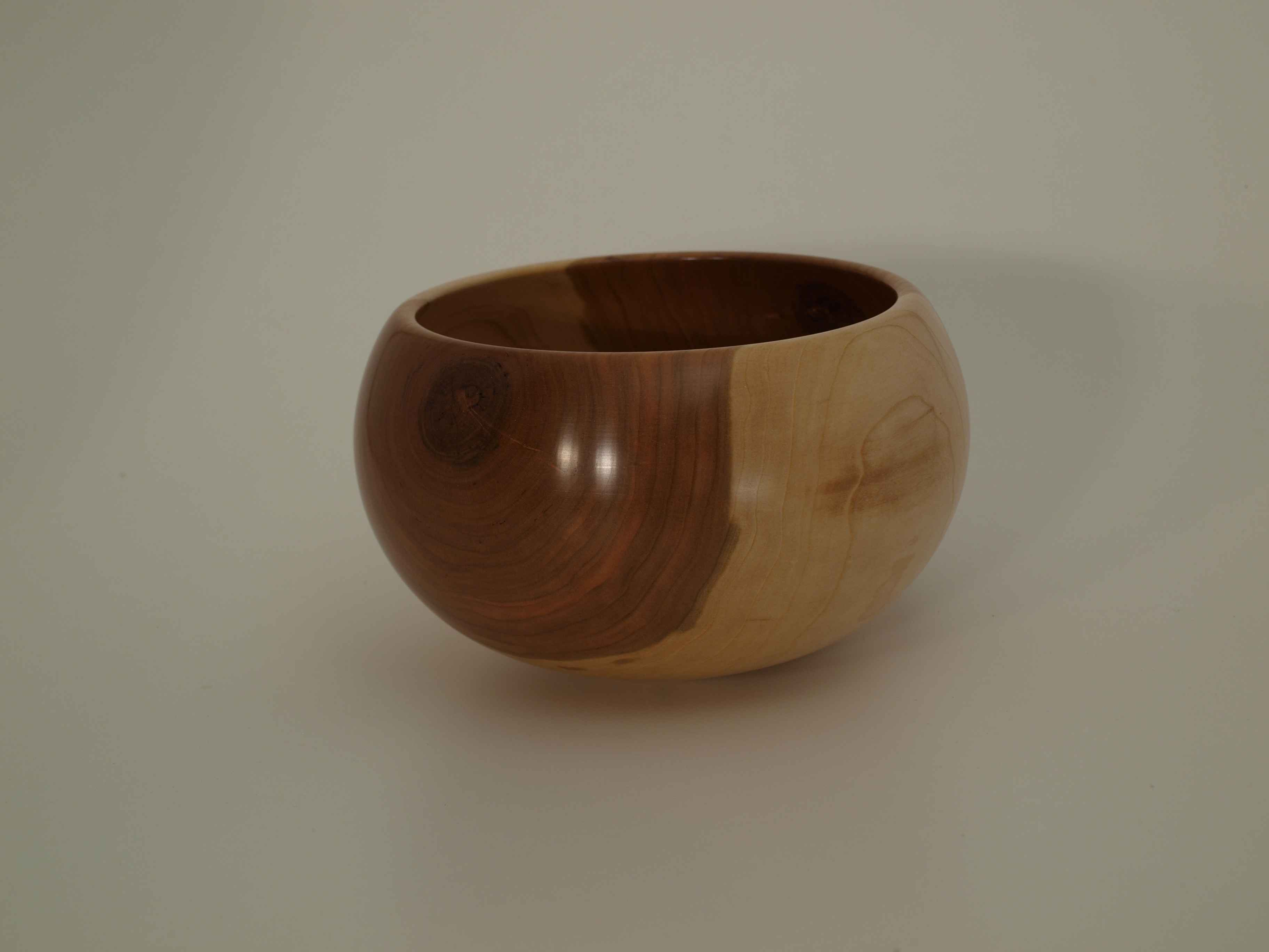 Small Cherry Bowl #2