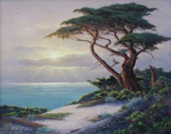 Mid-Summer's Dream by  Sally  Jordan - Masterpiece Online