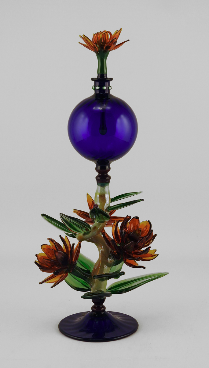 Perfume/Tall Flower by  Laurie Young & Christian Arnold - Masterpiece Online
