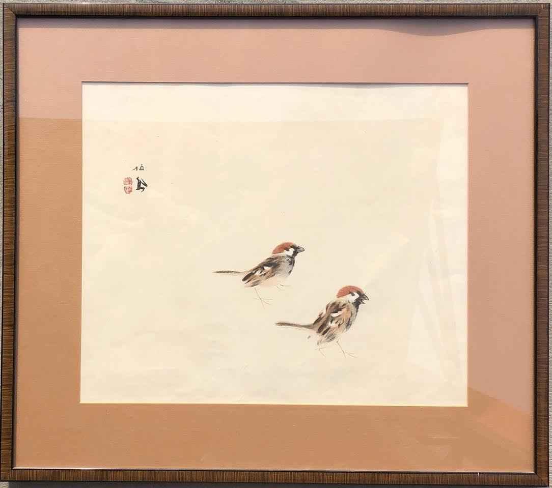 Unknown Artist - Unkn... by  Resale Gallery  - Masterpiece Online